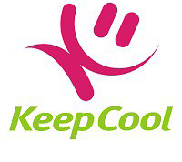 KeepCool logo